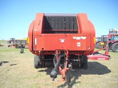 Baler-Round For Sale:  Case IH RB564