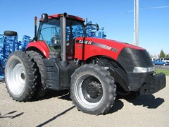 Tractor For Sale 2011 Case IH MAGNUM 290 , 230 HP
