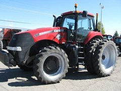 Tractor For Sale 2013 Case IH MAGNUM 260 , 257 HP