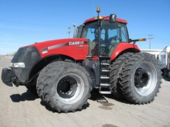 Tractor For Sale 2012 Case IH MAGNUM 340 , 340 HP