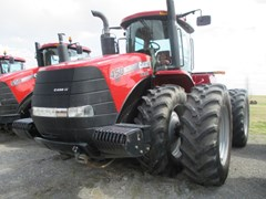 Tractor For Sale 2012 Case IH STX450