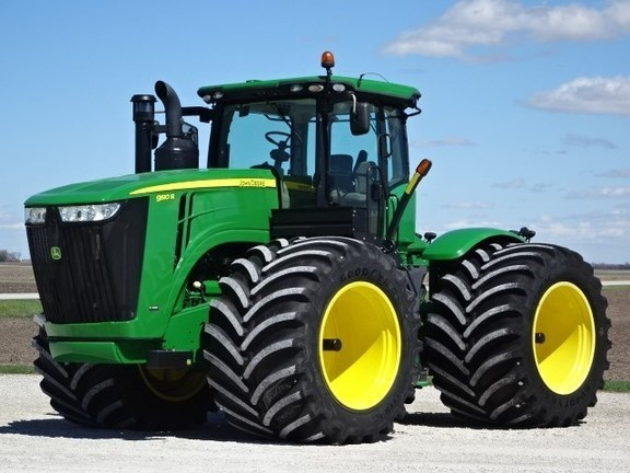 2013 John Deere 9510R Tractor - 4WD For Sale