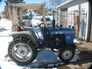 Tractor For Sale:  1981 Ford FO1500 , 50 HP
