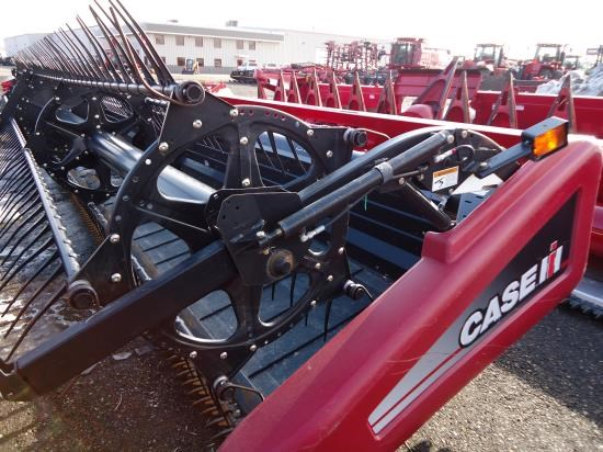 2009 Case IH 2162 35' Header-Draper For Sale