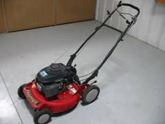 Walk-Behind Mower For Sale 2003 Snapper RP215517HC