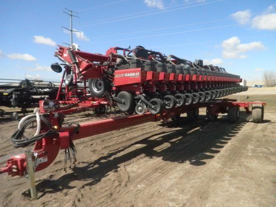2012 Case IH 124024R20 Planter For Sale