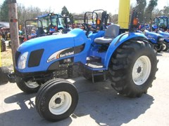 Tractor For Sale 2004 New Holland TC48DA 2WD , 40 HP