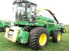 Forage Harvester-Self Propelled For Sale:  2010 John Deere 7950