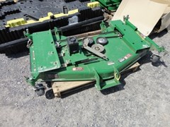 Mower Deck For Sale 2013 John Deere 60D