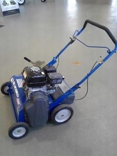 Seeder  2013 Blue Bird S22H5DA