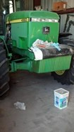 Tractor For Sale:  1992 John Deere 4560