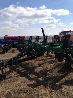 Tillage For Sale Unverferth 530 ZONE TILL STRIPPER