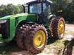 Tractor For Sale:  2013 John Deere 8360R , 360 HP