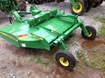 Rotary Cutter For Sale:  2011 John Deere MX8