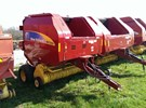 Baler-Round For Sale:  2011 New Holland BR7060