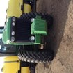 Tractor For Sale:  2002 John Deere 8120 , 170 HP