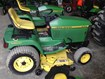 Riding Mower For Sale:   John Deere 425 , 20 HP
