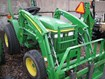 Tractor For Sale:  2011 John Deere 3005 , 27 HP