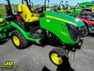 Tractor For Sale:  2013 John Deere 1025R , 25 HP