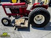 Tractor For Sale:  1977 International Harvester 184 , 18 HP