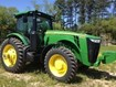 Tractor For Sale:  2013 John Deere 8235R , 235 HP