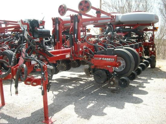 2012 Case IH 125016R30 Planter For Sale