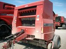 Baler-Round For Sale:  1999 Case IH RB561 5X6