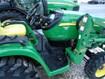 Tractor For Sale:  2013 John Deere 3520