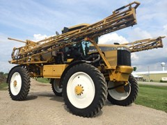 Sprayer-Self Propelled For Sale 2005 Ag Chem 1064
