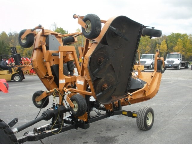 1998 Woods 9180 Batwing Mower For Sale