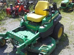 Riding Mower For Sale 2011 John Deere Z930A , 29 HP