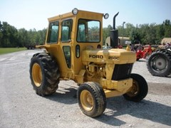Tractor For Sale:   Ford 250C