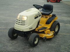 Riding Mower For Sale:  2005 Cub Cadet LT1046 , 23 HP