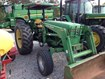 Tractor For Sale:  1983 John Deere 2550 , 65 HP