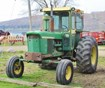 Tractor For Sale:  1964 John Deere 4020 , 90 HP