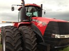 Tractor For Sale:  2013 Case IH Steiger 450 , 450 HP