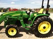 Tractor For Sale:  2013 John Deere 4520 , 53 HP