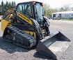 Skid Steer-Track For Sale:  2013 New Holland C232 , 76 HP
