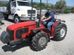 Tractor For Sale:  2003 Carraro TGF9400