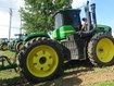 Tractor For Sale:  2011 John Deere 9230 , 325 HP