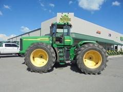 Tractor For Sale:  2004 John Deere 9320 , 375 HP