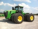Tractor For Sale:  2012 John Deere 9510R , 510 HP
