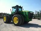 Tractor For Sale:  2013 John Deere 9360R , 360 HP