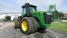 Tractor For Sale:  2013 John Deere 9360R , 360 HP