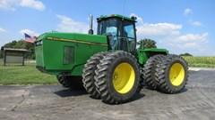 Tractor For Sale:  1995 John Deere 8770 , 300 HP