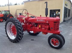 Tractor For Sale:  1943 International H