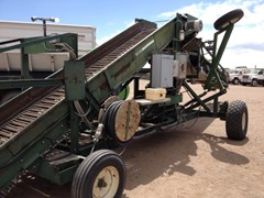 Bin Piler For Sale Lockwood 901