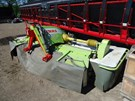 Mower Conditioner For Sale:  2009 Claas 8400RC