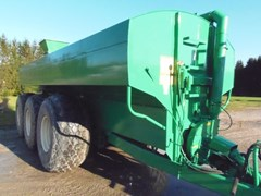 Manure Spreader-Liquid/Pull Type For Sale 2001 Houle EL48-6D-5250