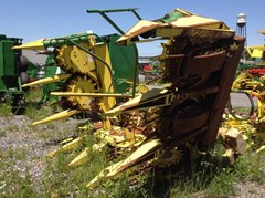 Forage Head-Rotary For Sale 2007 John Deere 688